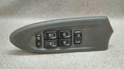 Driver Master Power Window Switch Fits 02 04 Chevrolet Trailblazer D122 172903 Chevrolet Trailblazer Trailblazer Chevy Trailblazer