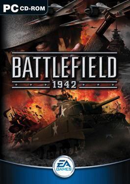 Battlefield 1942 Ea Games 2002 Muziek