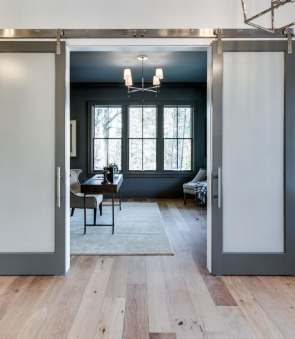 Inspiration Gallery Barn Door Images By Room Type Rustica Hardware Living Room Inspiration Barn Door Track Barn Doors Sliding