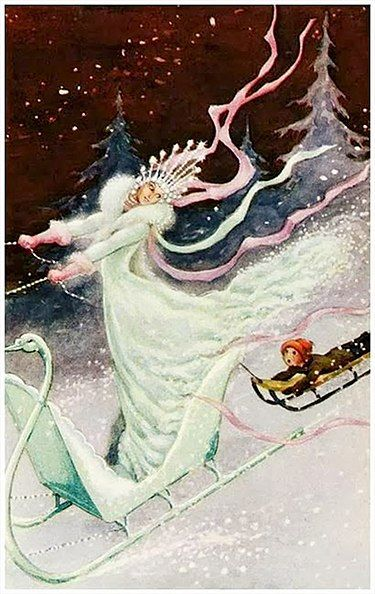 The Snow, Michael Cinco, Pat Mcgrath, Adventure Time, Dragons, Real Witches, Baby Snowsuit, Winter Fairy, Vintage Fairies