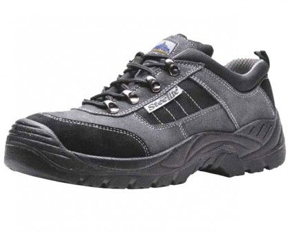Mens Stylish Work Safety Shoes | Safety