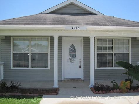 House For Rent Near Pensacola Nas Florida 3 Bed 2 Bath