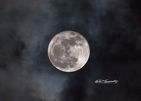 fullmoon #beautiful #fullmoon tonight...