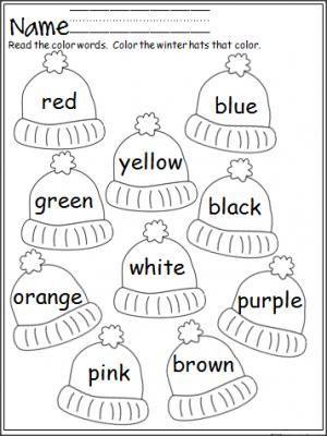 best 25 color activities ideas on pinterest preschool color activities color crafts and color activities kindergarten - Color Activity For Kindergarten