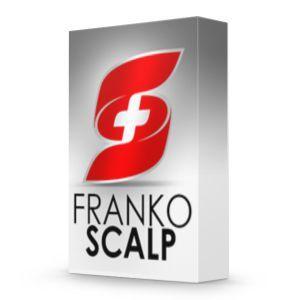 Franko Scalp Ea Money Management Messages Candlesticks