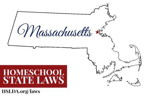 MASSACHUSETTS Homeschool State Laws | HSLDA