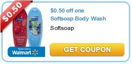 Softsoap Full Size Body Wash Only 48 Softsoap Body Wash Softsoap