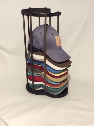 9 Diy Hat Rack Ideas For Any Home Enthusiasthome In 2020 Diy