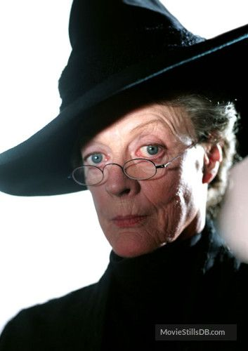 Harry Potter And The Prisoner Of Azkaban Maggie Smith Phantastische Tierwesen Schauspieler