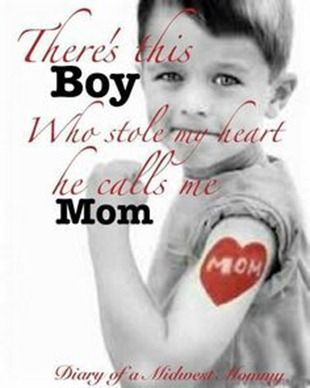 Mother Son Quotes And Sayings Mother Son Quotes Son Quotes From Mom Son Quotes