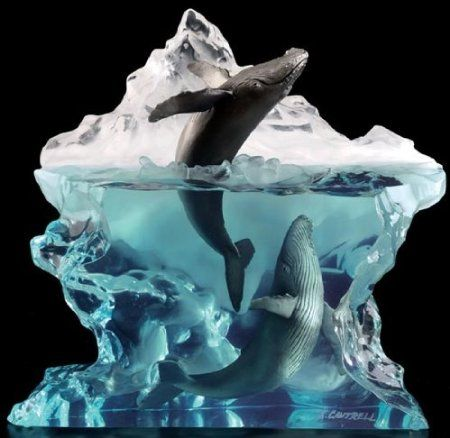 Unique and Unusual Gifts for Whale Lovers - SEE MORE HERE - http://elledeeesse.squidoo.com/Unique-Whale-Gifts #whales #whalegifts