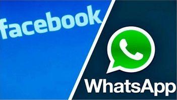 Avast Acusa A Facebook De Espiar Conversaciones De Whatsapp Facebook Messenger Whatsapp Marketing Facebook