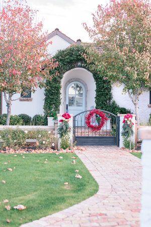 Christmas Home Tours 2020 Phoenix The Arcadia, Phoenix Holiday and Winter Neighborhood Tour is Here