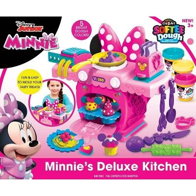 20 Minnie Mouse Play Kitchen Magzhouse