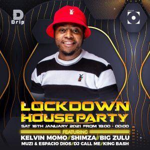 Kelvin Momo Lockdown House Party Mix 2021 Mp3 In 2021 Party Mix House Party Kelvin