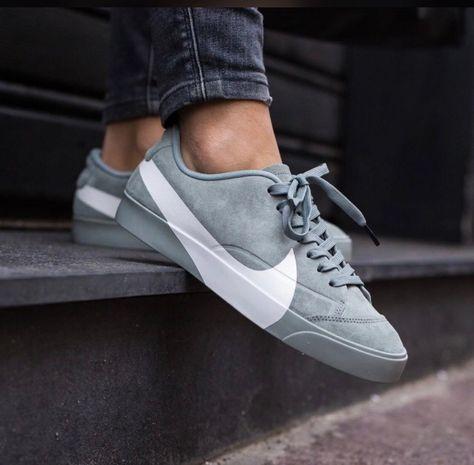 cheaper 527c3 9a762 Trendy Sneakers 2017  2018   Découvrez la Nike Match Classic Suede ...