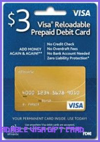 Is Reloadable Visa Gift Card Any Good? Seven Ways You Can Be
