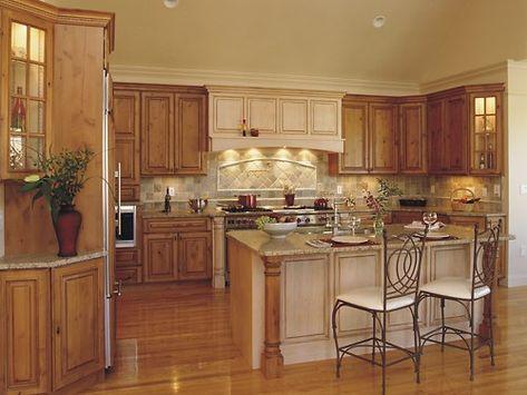 Traditional kitchen designed by Kitchen Views, Newton, MA. #kitchens ...