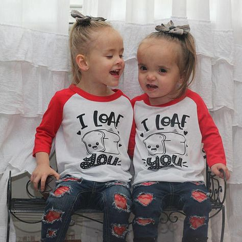 Have fun with puns - Kids' Valentine's Day Clothes That'll Make You Swoon - Photos