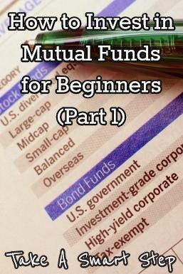 The Ultimate Guide How To Choose Mutual Funds In 2020 Mutuals