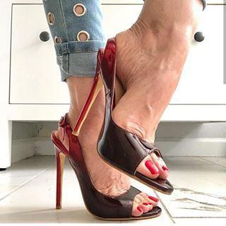 Details about  /Roman Women/'s Hollow Out Peep Toe Lace Ups Stilettos High Heel Summer Sandals D