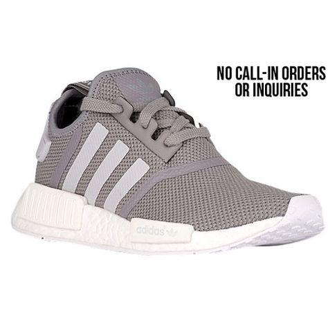 adidas Originals NMD Runner - Boys\u0027 Grade School - Grey | YngMann  Streetwear | Pinterest | Nmd