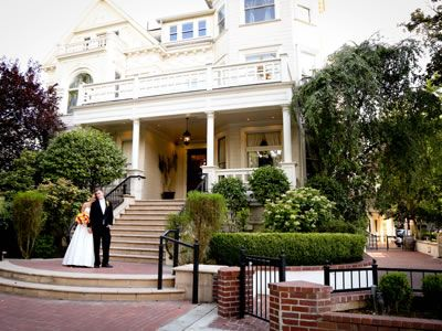 Wedgewood At The Sterling Hotel Sacramento California Wedding Venues 1