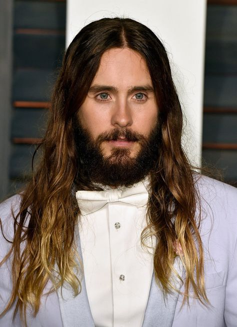 Jared Leto Height, Weight, Biceps Size and Body Measurements