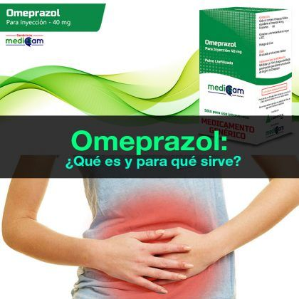 omeprazol maternity que sirve y dosis