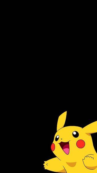 Wallpaper Iphone Android Background Followme Backgrounds Lockscreen Beautiful Pikachu Wallpaper Iphone Pikachu Wallpaper Cute Pokemon Wallpaper