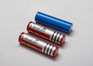 Diy Professional 18650 Battery Pack Avec Images Domotique