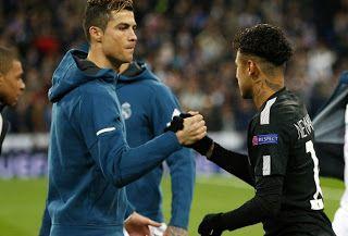 Https Ift Tt 2whiywg Neymar Takes Decision On Replacing Ronaldo At Real Madrid Speaks On Mbappe Https Ift Tt 2o2gykp Saga Ronaldo Neymar Cristiano Ronaldo