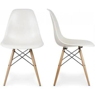Eiffel Chair Ikea Google Search Eiffel Chair Shell Chair Chair