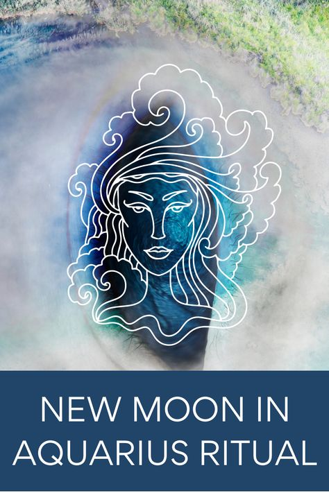 FREE New Moon Ritual to bring you back into purpose. We are able to SEE things we wouldn't normally see, or let's rather say, our adapting perspective is able to give us a different perspective. This New Moon will activate the Aquarius Stellium. This is the time to EXPRESS your TRUTH. #newmoon #newmoonritual #sacredleadersociety #aquariusstellium #stellium #collective #healing #collectivehealing #februarynewmoon #newmooninaquarius