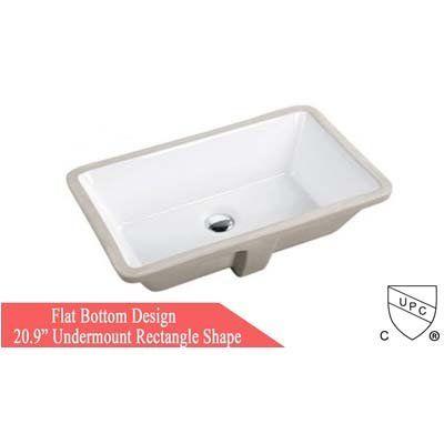 4 Generic 20 9 Inch Undermount Bathroom Sink Small Undermount Bathroom Sink Undermount Bathroom Sinks Bathroom Sink