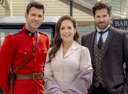 Preview When Calls The Heart Season 7 Premiere In 2020