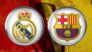 Real Madrid Vs Barcelona Live Stream For Free The First Server