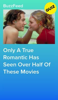Only A True Romantic Has Seen Over Half Of These Movies - Movies - Buvizyon Teen Romance Movies, Romantic Movies On Netflix, Romantic Movie Quotes, Romantic Comedy Movies, Teen Movies, Netflix Movies, Sad Movies, Indie Movies, Drama Movies