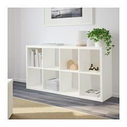 Flysta Shelf Unit White Ikea Ikea Shelving Unit Cubicle Storage Shelving Unit