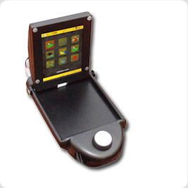 Game Boy Advance Sp 3d Metal Metal Detector