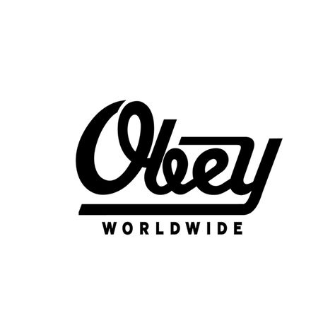 Francisco Reyes Jr. - Obey Clothing Fall '15