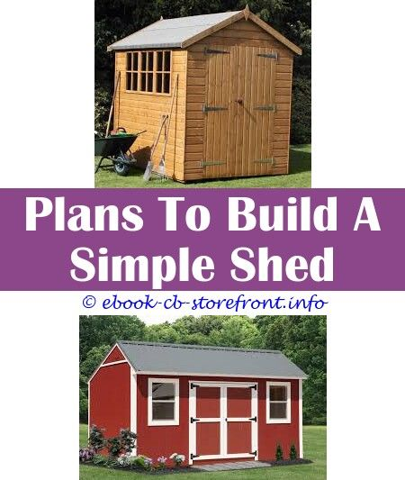 5 Wonderful Diy Ideas Firewood Shed Plans 4x6 Barn Wood Shed Plans Shed Plan With Loft Do I Need A Building Permit For A Shed Shed Plans Large