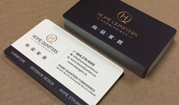 4 Color Both Side Print With Matt Lamination Rounded Corner Catalog Printing Printing Business Cards Printing Labels