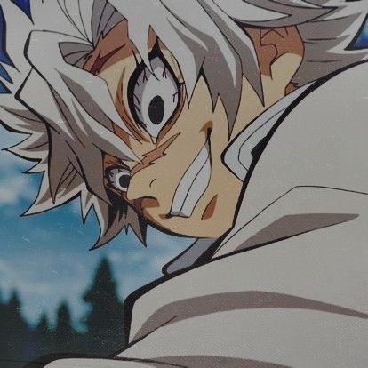 Shinazugawa Sanemi Icon Anime Boyfriend Aesthetic Art Anime