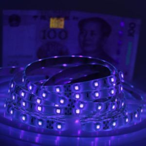 Purple Rope Lights Pleasing Black Ultraviolet Led Rope Light  Httpyehieli  Pinterest Design Inspiration
