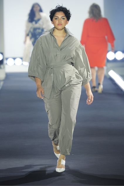 8803bc5af7e Welcome To The New Runway - Hubb | Fashion, Lifestyle, Beauty & More | 11  Honoré in 2019 | Fashion, Jumpsuit, Plus Size Fashion