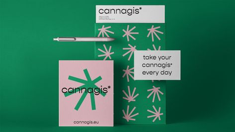 Take Your Cannagis* CBD Oil Every Day
