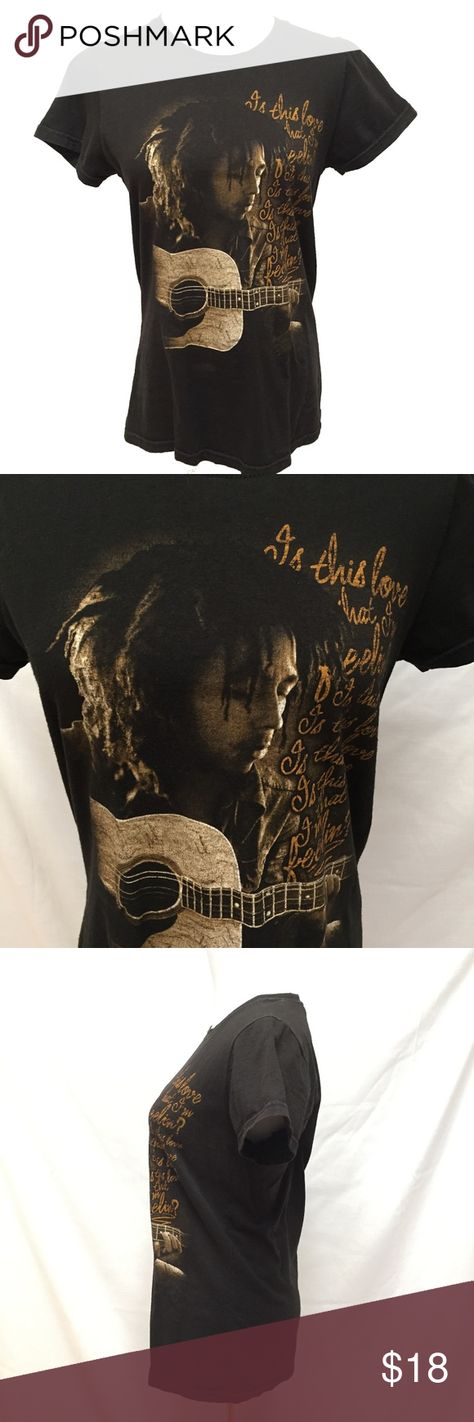Bob Marley Zion Is This Love reggae festival hippy Awesome Bob Marley T-shirt.  ...-  #awesome #BOB #Festival #hippy #Love #MARLEY #REGGAE #TShirt #ZION-    Bob Marley Zion Is This Love reggae festival hippy Awesome Bob Marley T-shirt.  The size says XL, but there is no way it is an XL unless it is a kids!  (so check measurements) Must have shrunk and unfortunately when I was washing it I found a small hole at the bottom on the lower back of the shirt, see photo.  Love Bob! Bust- 16.5″ Length-