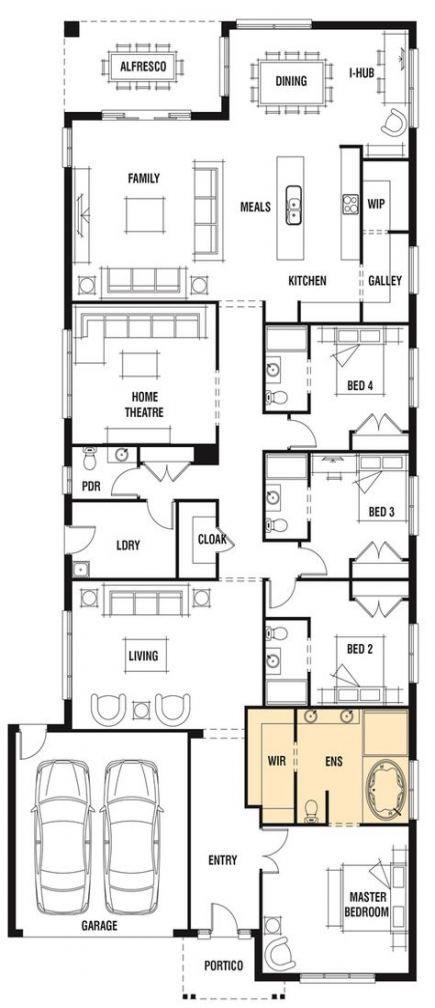 23 Ideas Home Design Plans Indian My Dream House House Home Design Home Design Plans Home Design Floor Plans New House Plans