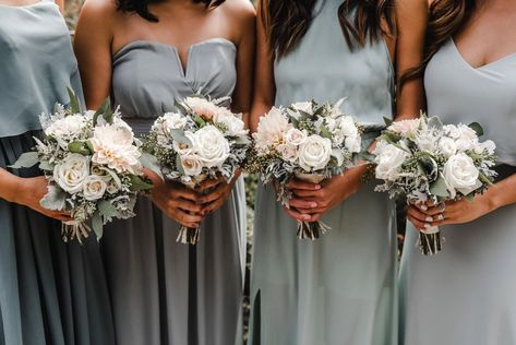 Wedding Party Fun. We'd love to help you plan your big day. Click here to find out more about the services we offer for wedding and event planning. #wedding #weddingdress #weddingplanner #Californiaweddingplanner #losangelesweddingplanner #Chineseamericanweddingplanner #Weddingpartyphotos #weddingparty #weddingpartycolors
